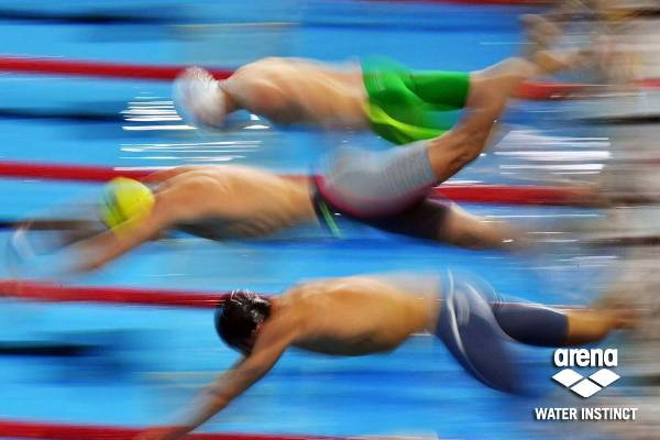 ARENA Racing, European Swimming Championships 2017, Arena Water Instinct, Arena Swimsuits, Arena Swimming, www.swim.by