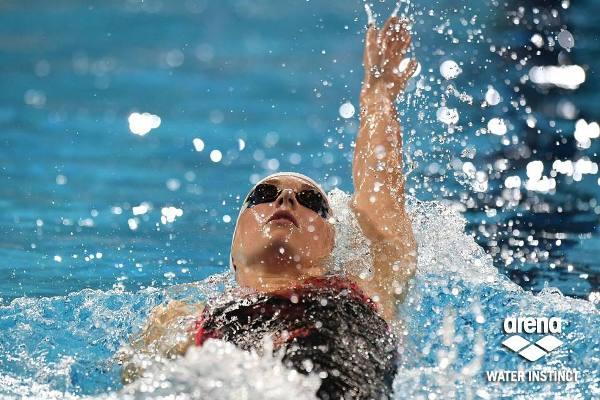 ARENA Racing, European Swimming Championships 2017, Arena Water Instinct, Arena Swimsuits, Katinka Hosszu, Swim.by