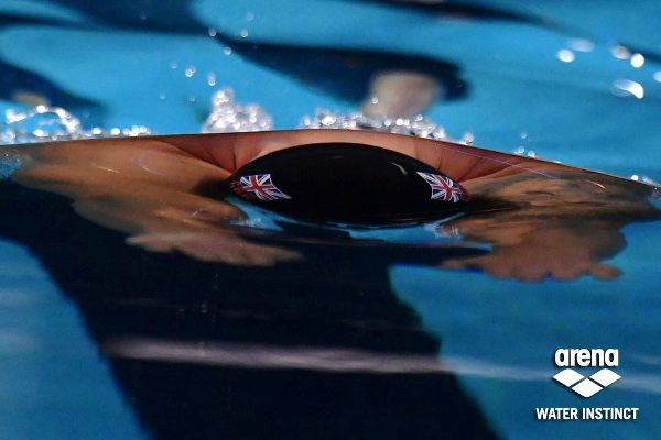 ARENA Racing, European Swimming Championships 2017, Arena Water Instinct, Arena Swimsuits, Adam Peaty, Swim.by