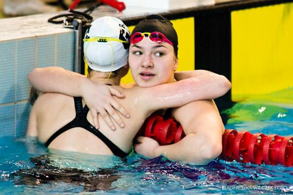 Arena Grand Prix, Кубок Польши по плаванию, Poland Swimming, Swim.by