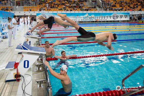 Arena Grand Prix Polish Cup 2017, Poland Swimming Cup, Poznan 2017, Arena Grand Prix, Polish Swimming