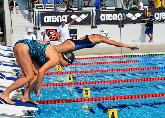 Arena Slovakia Swimming Masters Cup 2018, www.swim.by