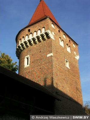 Архитектура, Краков, Польша