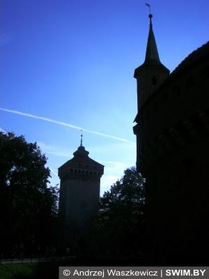 Архитектура, Краков