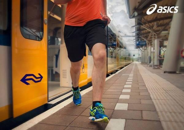 Asics, бег, триатлон, в Беларуси