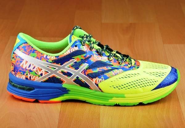 Asics Gel-Noosa Tri, кроссовки для бега, кроссовки ASICS