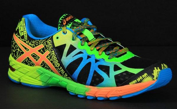 ASICS Gel Noosa Tri, кроссовки для бега, обувь для бега, кроссовки для марафона, ASICS