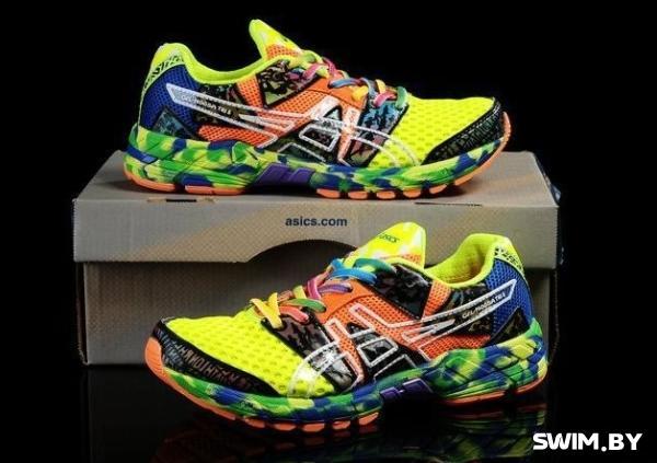 ASICS Gel Noosa-Tri, кроссовки для триатлона, кроссовки для бега