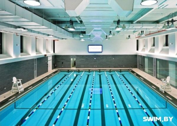 Asphalt Green Aquatic Center, NY, swimming pool