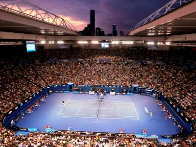 Australian Open 2017, призовой фонд Australian Open 2017, теннис, Swim.by