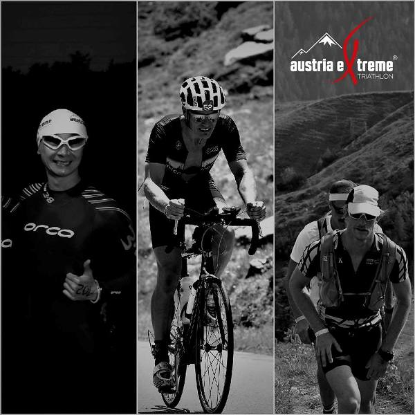 Austria eXtreme Triathlon, www.swim.by
