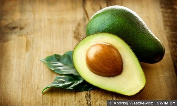 Авокадо, самые полезные продукты для сердца