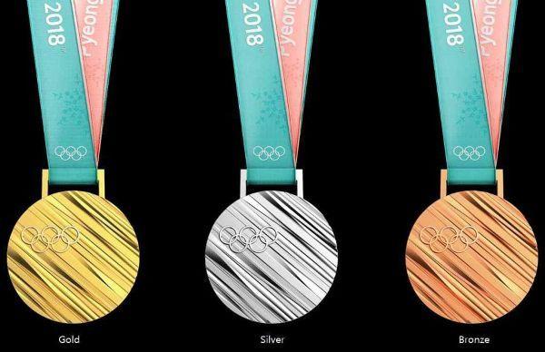 Награда за Олимпийские Игры, награда за золотую медаль на олимпиаде, Swim.by