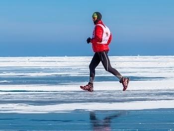 Baikal Ice Marathon, Baikal Marathon