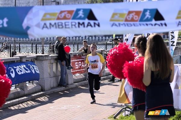 Балтийский полумарафон AMBERMAN 2017, бег в Калининграде, Балтийский полумарафон, AMBERMAN, Baltic Half Marathon, Kaliningrad Running, Swim.by