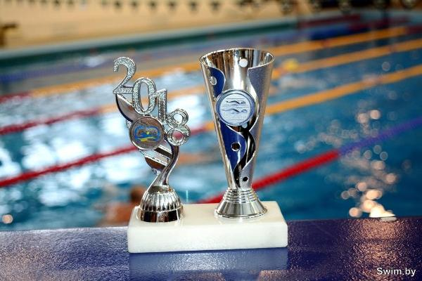 Baltic Masters Swimming Championships 2018, Riga Amber Cup, Swim.by