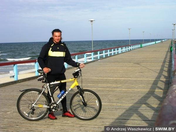 Baltic Tour, Тур Балтии, Andrzej Waszkewicz