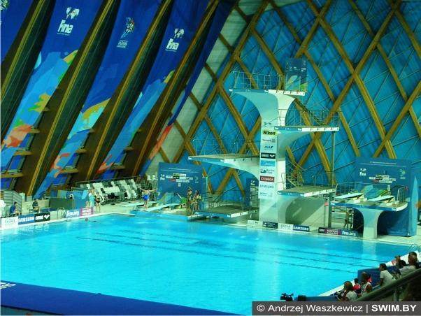 Бассейн, diving, прыжки в воду, Казань