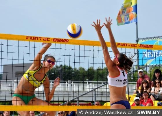 Beach Volleyball Vilnius