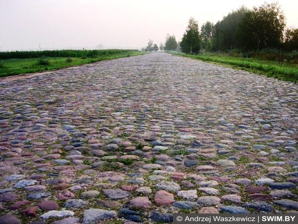 Belarus Bike Marathon, веломарафон в Беларуси