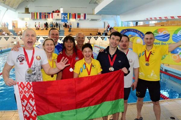 Belarus Masters Swimming, www.swim.by, Masters Swimming Belarus, Swim.by