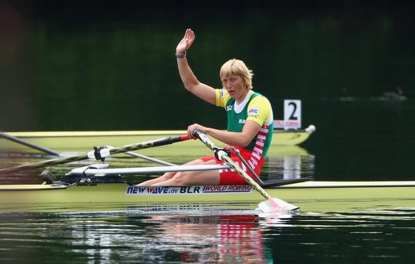 Олимпийская команда Беларуси в Рио-2016, Екатерина Карстен, Swim.by