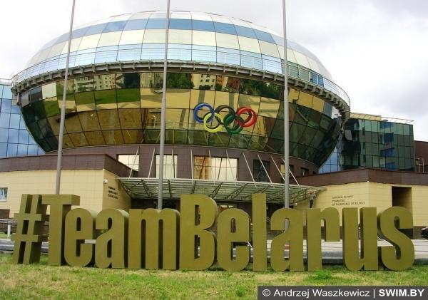 Олимпийская команда Беларуси в Рио-2016, Анджей Вашкевич, Swim.by