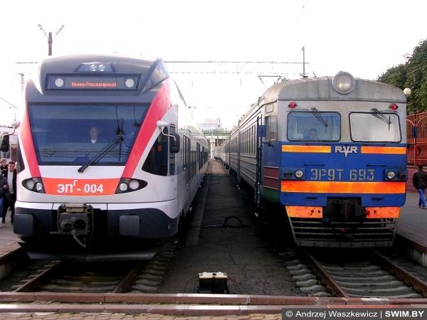 Андрей Вашкевич, путешествия по Беларуси, швейцарская электричка, поезда в Беларуси