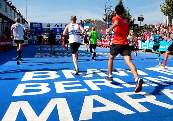Berlin Marathon 2017, Берлин марафон 2017