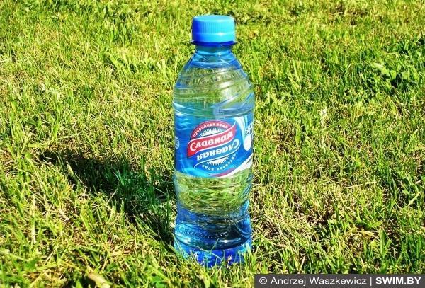 Лучшая питьевая вода, Славная, Slavnaya