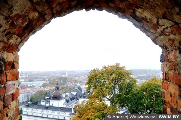 достопримечательности Вильнюса, best of Vilnius, guide