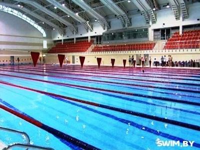 Лучший бассейн Минска, Swim.by