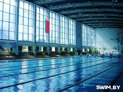 Лучший бассейн в Минске