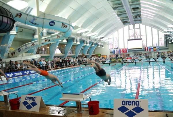 Лучшие соревнования по плаванию Masters, Чемпионат Эстонии по плаванию мастерс