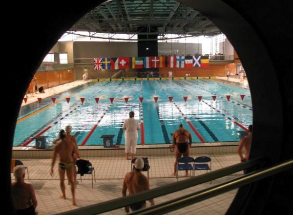 Лучшие соревнования по плаванию Masters, Открытый Чемпионат Люксембурга по плаванию Masters