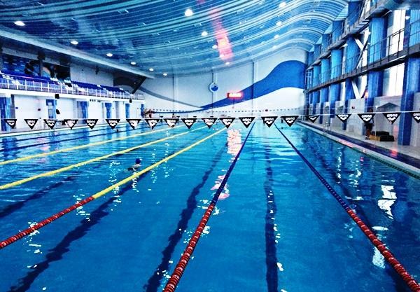 Лучшие соревнования по плаванию Masters, Чемпионат Киева по плаванию мастерс