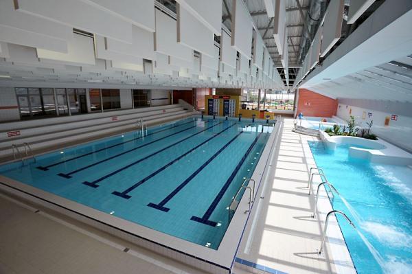 Лучшие соревнования по плаванию Masters, Чемпионат Чехии по плаванию Masters