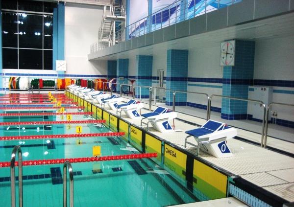 Лучшие соревнования по плаванию Masters, Кубок России по плаванию мастерс
