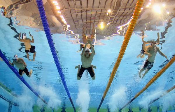 Лучшие соревнования по плаванию Masters, Чемпионат Литвы по плаванию Masters
