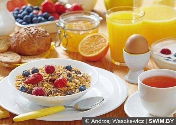 Лучшее время для различных продуктов, что кушать утром, днём, на ночь