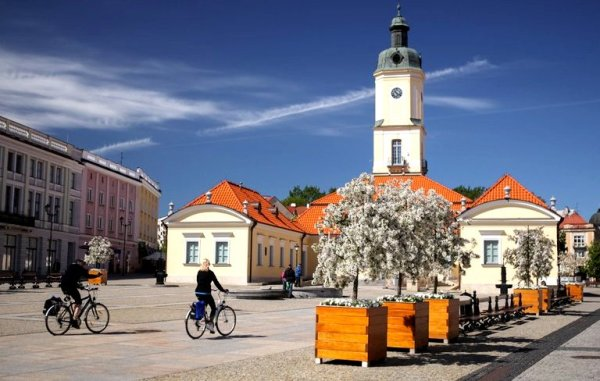 Active holidays in Bialystok, Poland Running, Top Things to Do in Białystok, Bialystok Run, Running Bialystok, Active Holidays Poland, Swim.by