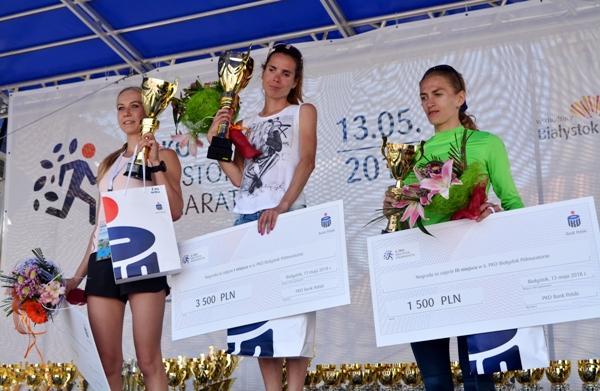 PKO Białystok Half Marathon 2018, PKO Białystok Półmaraton 2018, Полумарафон в Белостоке, www.swim.by, Poland Running, Swim.by, Białystok Półmaraton, Poland Half Marathon, Marathon Running, Andrzej Waszkewicz, EMG