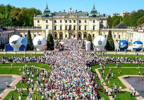 PKO Białystok Half Marathon 2018, PKO Białystok Półmaraton 2018, Полумарафон Белосток