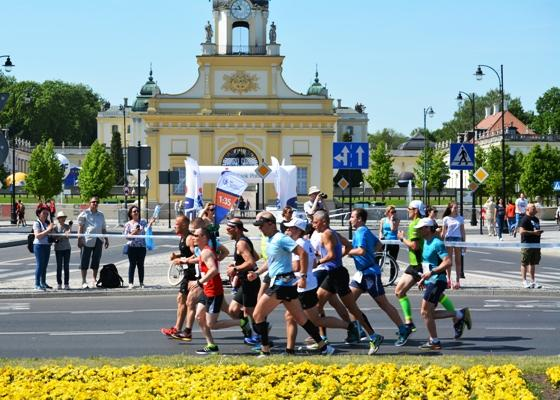PKO Białystok Half Marathon 2018, Poland Running, Białystok Półmaraton, Полумарафон в Белостоке, Swim.by
