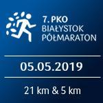 Białystok Half Marathon 2019, Białystok Półmaraton 2019