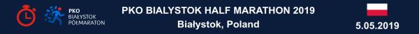 PKO Białystok Półmaraton 2019 Wyniki, Białystok Half Marathon 2019 Results, Полумарафон в Белостоке 2019 Результаты, www.swim.by, Wyniki Białystok Półmaratonu 2019, WYNIKI Białystok Półmaraton 2019, RESULTS 2019 Half Marathon, Swim.by