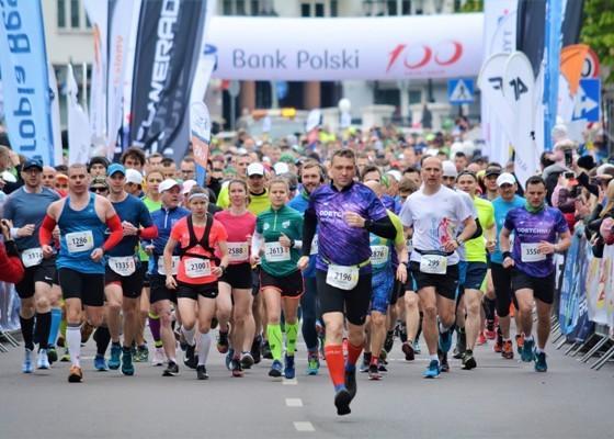 PKO Białystok Half Marathon 2019, Bialystok Half Marathon, PKO Białystok Półmaraton