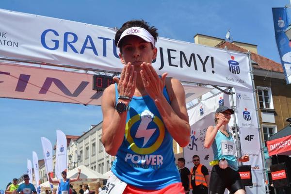PKO Białystok Half Marathon, Marathon Runners, Полумарафон Белосток, Poland Running, Białystok Półmaraton, Investing in Sport, EMG Sport