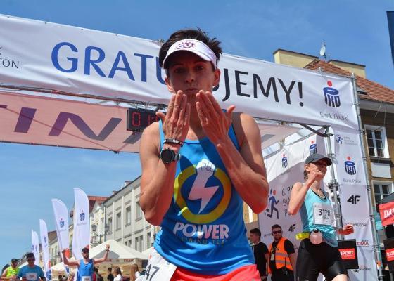 PKO Białystok Half Marathon, Marathon Runners, Poland Running, Białystok Półmaraton, Investing in Sport