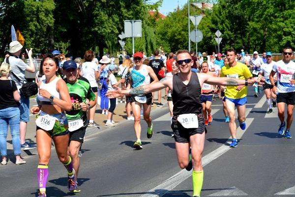 Białystok Półmaraton 2019 Zapisy, www.swim.by, Zapisy do Białystok Półmaratonu 2019, Swim.by